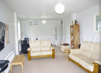 Thumbnail 3 bedroom flat to rent in Verulam Court, Woolmead Avenue, London