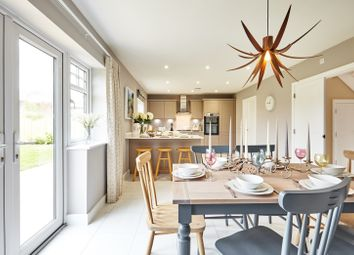 Thumbnail 3 bed semi-detached house for sale in Hyde End Road, Spencers Wood, Reading