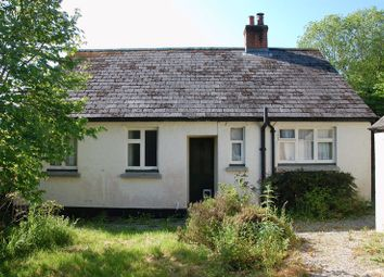 Thumbnail 2 bed bungalow for sale in Scrations Lane, Lostwithiel