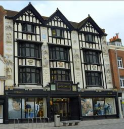Thumbnail Retail premises to let in Market Place, Kingston Upon Thames