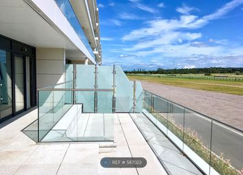 Thumbnail 2 bed flat to rent in Kingman Way - Newbury Racecourse, Newbury
