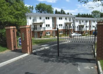 Thumbnail 2 bed flat to rent in Peak Court, 1 Meridian Close, Mill Hill