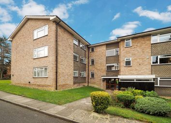 Thumbnail 3 bed flat for sale in Christchurch Park, Sutton