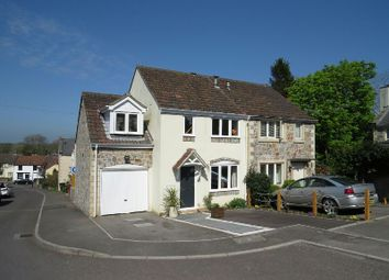 Thumbnail 4 bed semi-detached house for sale in School Close, Banwell