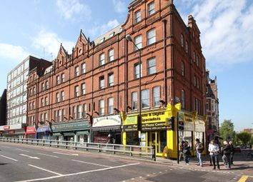 Thumbnail Studio for sale in Marlborough House, 179 - 189 Finchley Road, Swiss Cottage