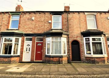 2 bed terraced house for sale in Tavistock Street, Middlesbrough TS5