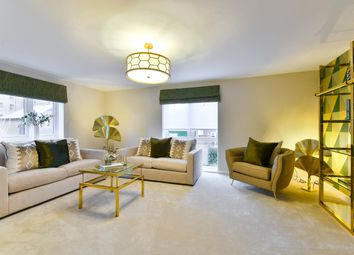 Thumbnail 3 bed terraced house for sale in Kings Way, Burgess Hill