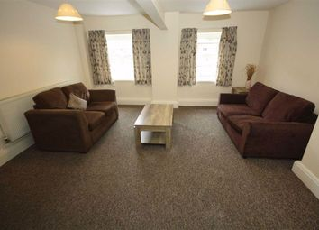 Thumbnail 2 bed flat to rent in Rosedale Mansions, Boulevard, Hull