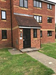 Thumbnail 1 bed flat for sale in Redford Close, Feltham Middlesex