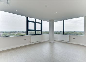 Thumbnail 2 bed flat to rent in The View, Staines Road West, Sunbury-On-Thames, Middlesex