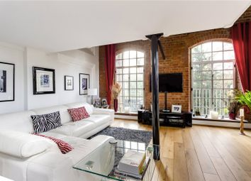 Thumbnail 2 bed flat for sale in Weir Mill, Mill Street, East Malling, Kent