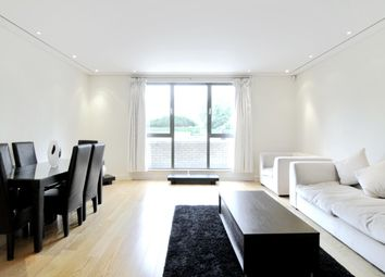 Thumbnail 1 bed flat to rent in Wycombe Square, London