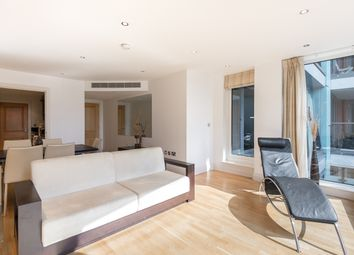 Thumbnail 2 bed flat to rent in Imperial Wharf Townmead Road, Fulham SW6, Fulham,