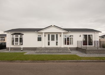 Thumbnail 2 bed detached house for sale in The Downs, Carnoustie, Angus