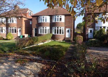 Thumbnail 2 bed semi-detached house for sale in Ruddington Lane, Wilford, Nottingham
