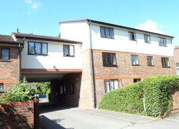 Thumbnail 1 bedroom flat to rent in Kingston Road, Staines