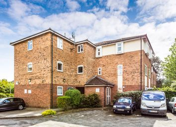 Thumbnail 1 bed flat to rent in Trinity Close, Leytonstone