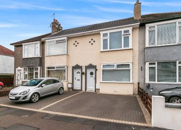 Thumbnail 2 bed terraced house for sale in Geils Avenue, Dumbarton, West Dunbartonshire