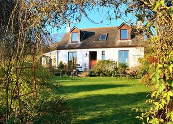 Thumbnail 2 bed cottage for sale in The Cottage, Smiddy Brae, Whiting Bay