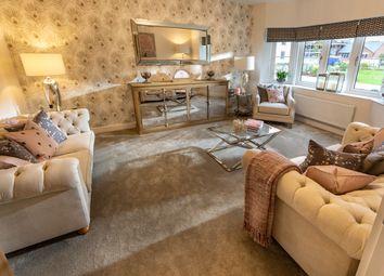 Thumbnail 4 bedroom detached house for sale in South Ella Way, Kirk Ella, Hull