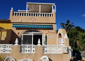 Thumbnail 2 bed town house for sale in Urb. San Luis, Torrevieja, Alicante, Valencia, Spain