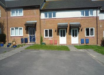 Thumbnail 2 bed terraced house to rent in Hearte Close, Rhoose, Barry