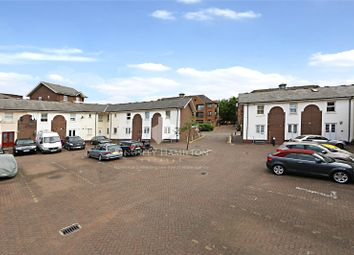 Thumbnail 2 bedroom terraced house for sale in Francis Close, Mudchute, London