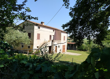 Thumbnail 4 bed country house for sale in Cingoli, Macerata, Le Marche, Italy