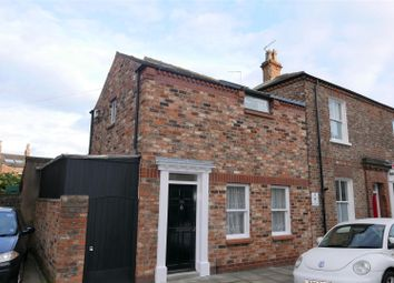 Thumbnail 1 bed property for sale in Kyme Street, York