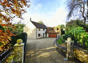 Thumbnail 5 bed detached house for sale in Rodden, Weymouth