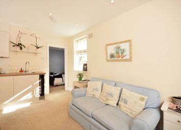 Thumbnail 2 bed maisonette to rent in Warwick Road, Kensington