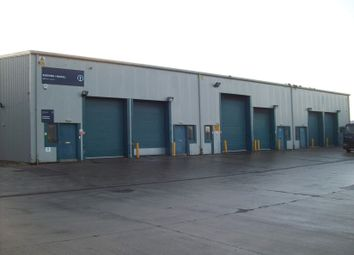 Thumbnail Light industrial to let in Unit 1 - 6, 33 Harbour Road, Inverness