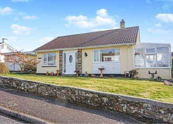 2 bed detached bungalow for sale in Barton Meadow, Looe PL13