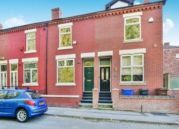 Thumbnail 2 bedroom terraced house to rent in Lark Hill Road, Stockport