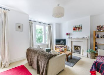 Thumbnail 2 bed flat to rent in Gosberton Road, Nightingale Triangle
