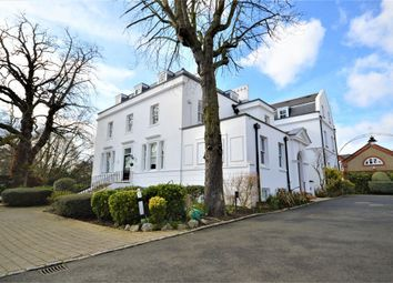 Thumbnail 2 bed flat for sale in Snaresbrook House, Woodford Road, South Woodford, London