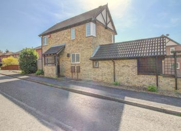 Thumbnail 3 bed detached house for sale in Petworth, Great Holm, Milton Keynes
