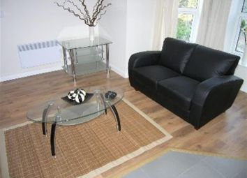 Thumbnail 2 bedroom flat to rent in Flat 8, V3 Victoria Terrace, University