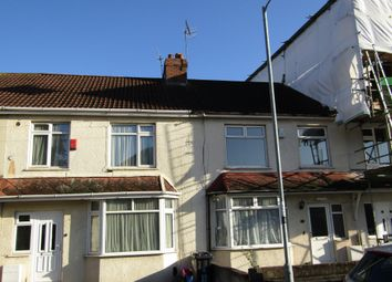 3 bed terraced house to rent in Beechmount Grove, Bristol, Avon BS14