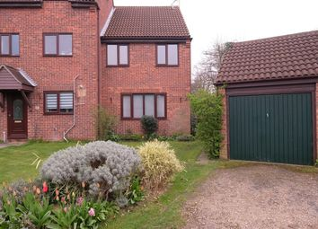 Thumbnail 3 bed end terrace house for sale in Lily Close, Springfield, Chelmsford
