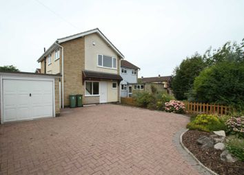 Thumbnail 3 bed semi-detached house to rent in Tredington Road, Glenfield, Leicester