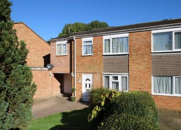 Thumbnail 4 bedroom semi-detached house for sale in Conisborough, Toothill, Swindon