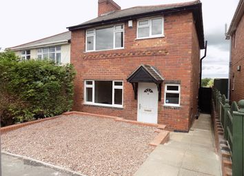 Thumbnail 3 bedroom property for sale in Birds Meadow, Brierley Hill