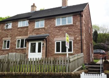 Thumbnail 3 bed semi-detached house to rent in The Green, Black Lane, Whiston