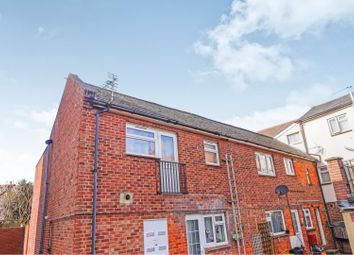Thumbnail 1 bed flat for sale in New Street, Newport