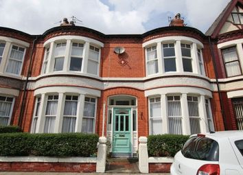Thumbnail 1 bed flat for sale in Hallville Road, Allerton, Liverpool