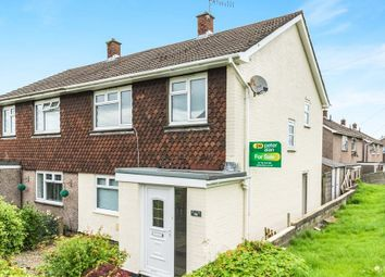 Thumbnail 3 bed property to rent in Caerphilly Avenue, Bonymaen, Swansea