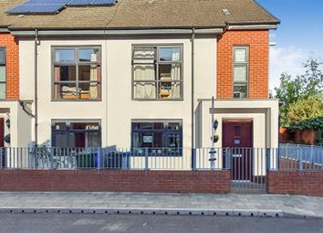 Thumbnail 3 bed end terrace house for sale in Maine Road, Manchester