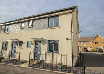 3 bed end terrace house for sale in Wood Street, Charlton Hayes, Patchway, Bristol BS34
