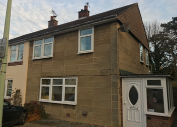Thumbnail 3 bedroom semi-detached house to rent in Chestnut Close, Haverhill